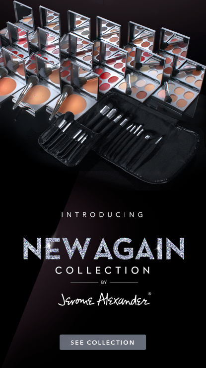 new again collection