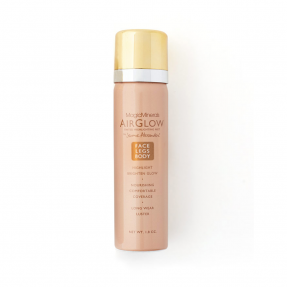 MagicMinerals AirGlow Tinted Highlighting Foundation