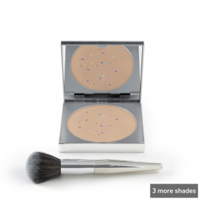 Jumbo Magic Minerals Powder Foundation