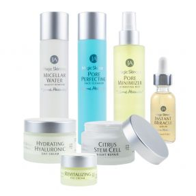 Magic Skincare 7 Piece Collection