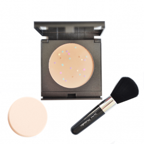 MagicMinerals Powder Foundation Set