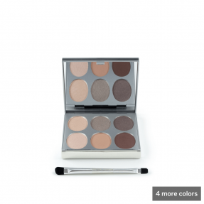 New Again Eyeshadow Palette
