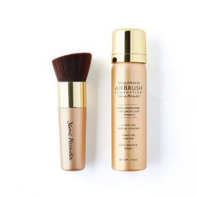 Ultra-Hydrating AirBrush Foundation