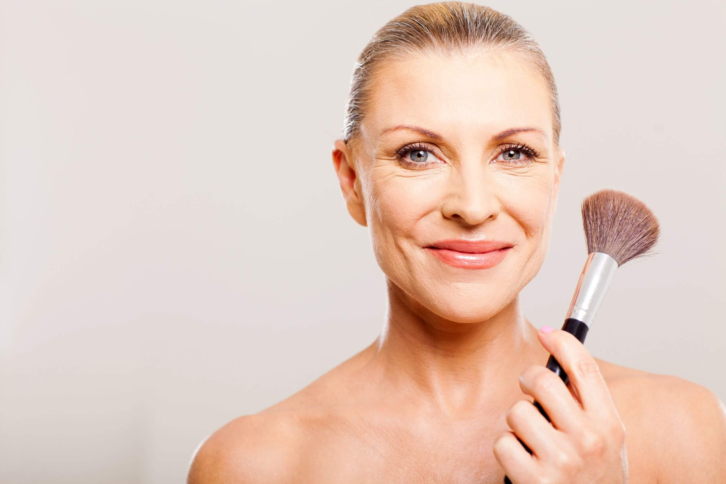 Age Is Nothing But A Number: Top Makeup Tips For Maturing Skin