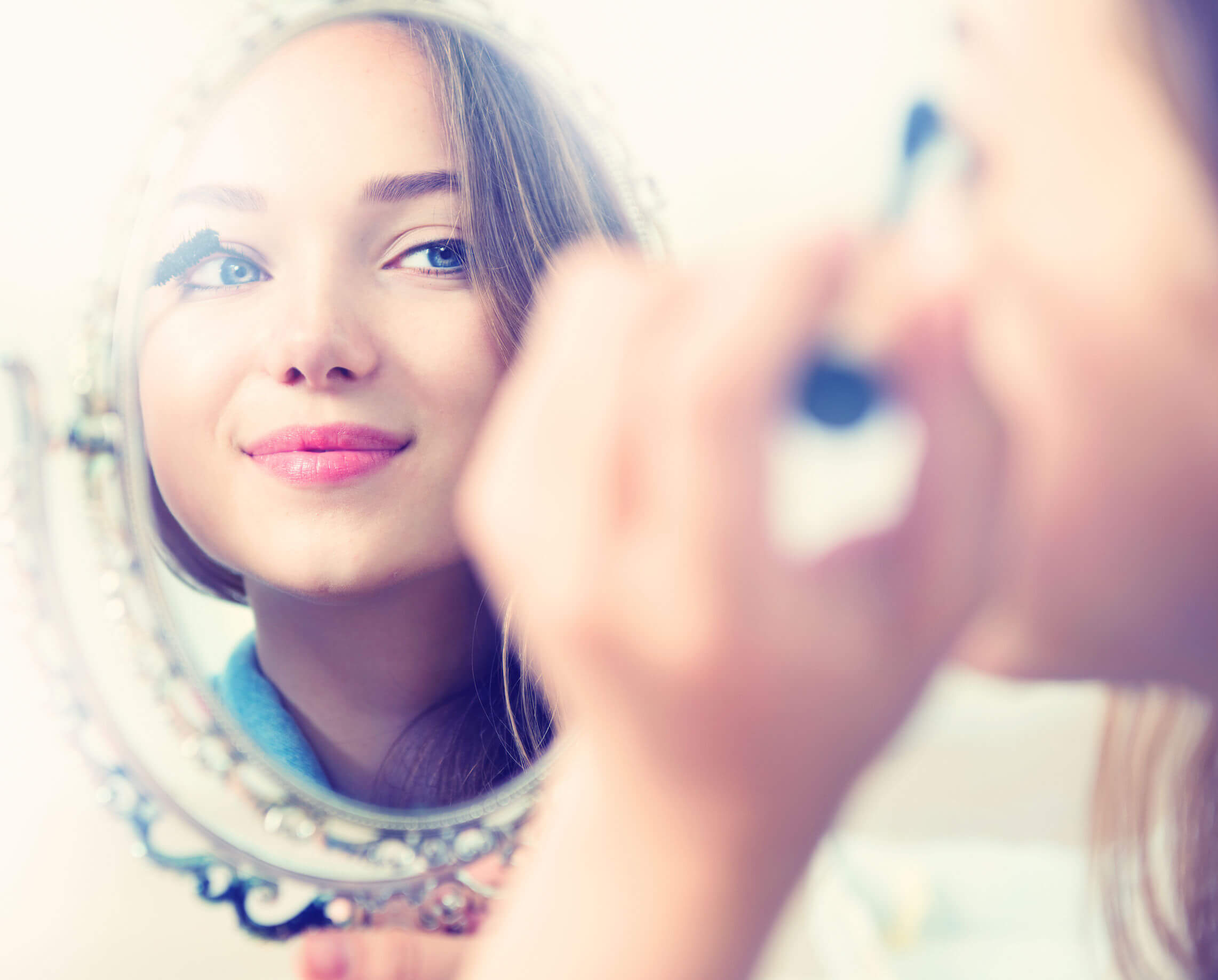 Morning Makeup Tips: The Essential Guide