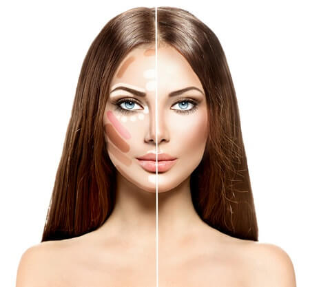 The Art of the Contour: A Step-by-Step Guide by Jerome Alexander