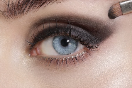 Find The Best Eye Makeup For Your Eye Color